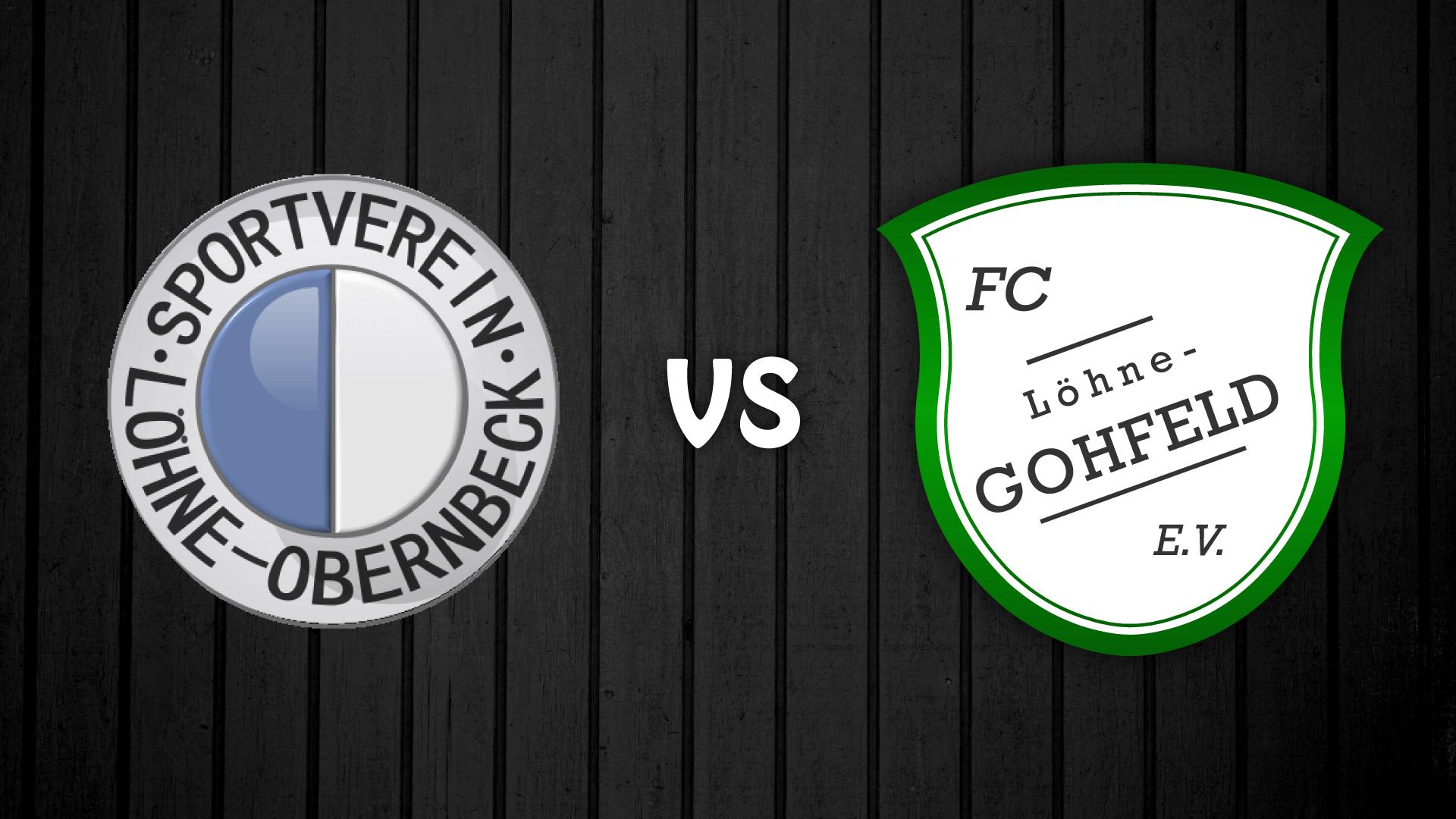 SV Löhne-Obernbeck II - FCLG
