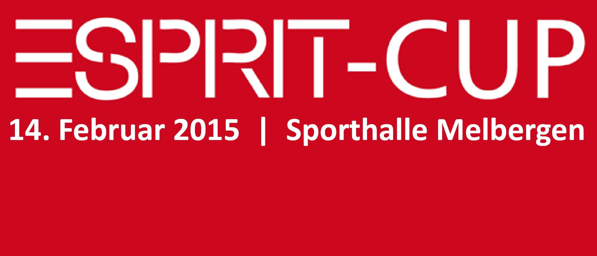 ESPRIT-Cup 2015