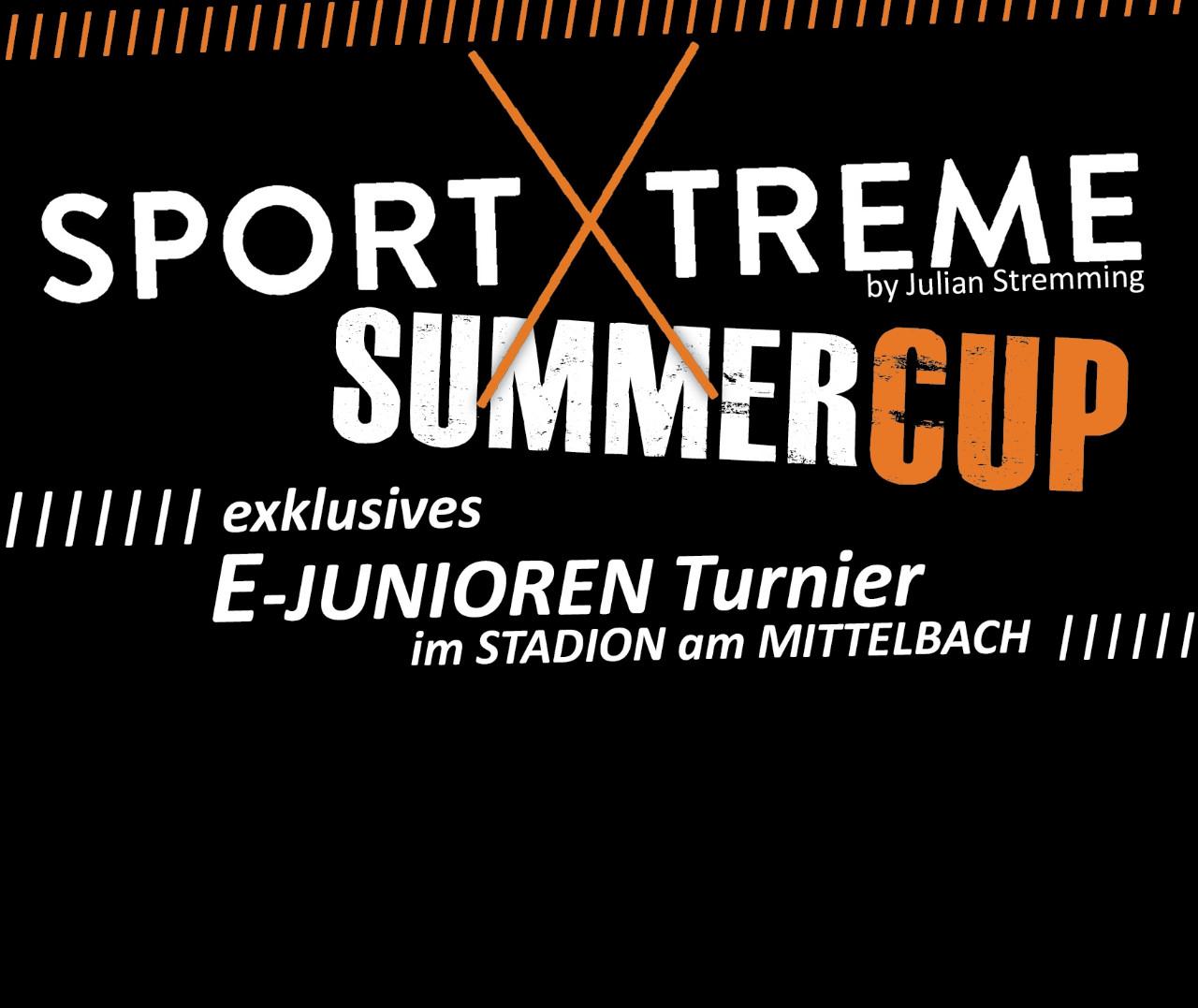 SportXtreme-Cup 2016
