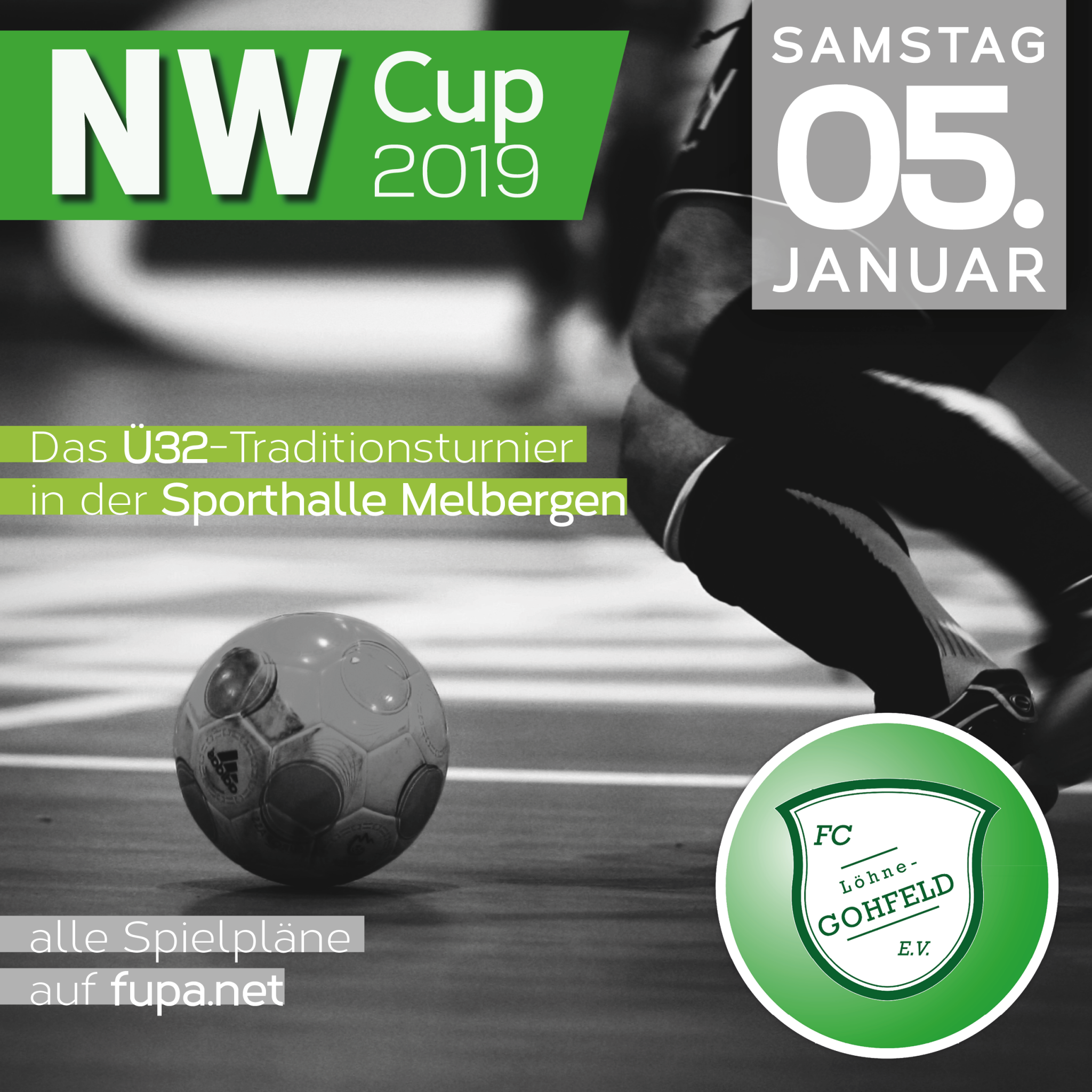 NW Cup 2019