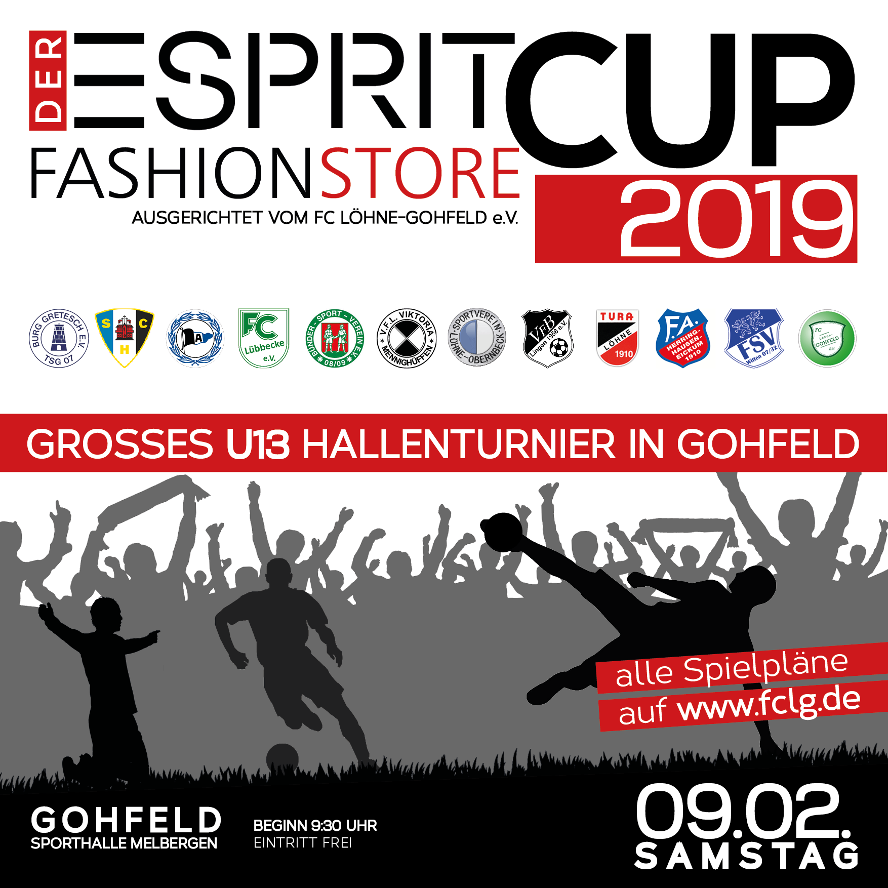 EFS-Cup 2019