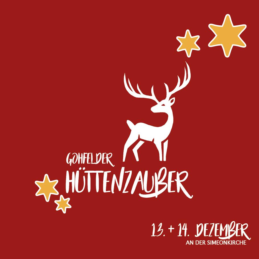 Gohfelder Hüttenzauber 2019